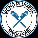 Wong Plumber logo